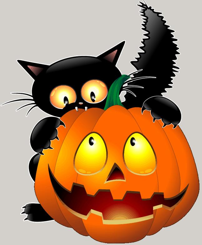 Halloween /1-3kl./, 2018
