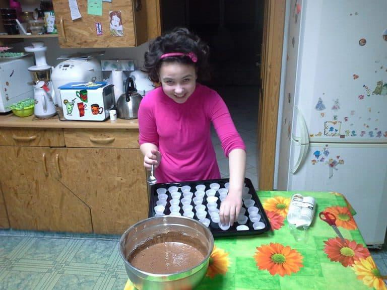 Magic In The Kitchen /3-6 kl./